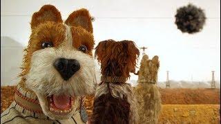 """Стоит ли смотреть """"Остров собак""""? Отзывы критиков"""