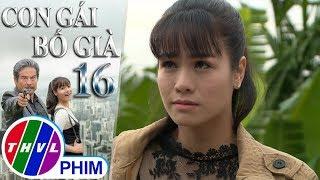 THVL | Con gái bố già - Tập 16[4]: Kim Cương vui mừng vì nhận được sự quan tâm của Cao Bằng