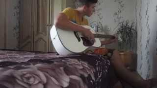 ярмак - братики на гитаре))))