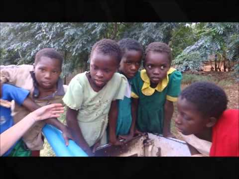 Malawi Trip 2014 (faster version)