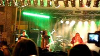 autopsy maryland deathfest 8 live reunion footage disembowel
