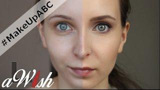 AUGENRINGE perfekt ABDECKEN #makeupabc