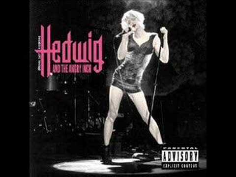 Hedwig and the Angry Inch - Angry Inch