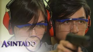 Asintado: The Making Of A Teleserye
