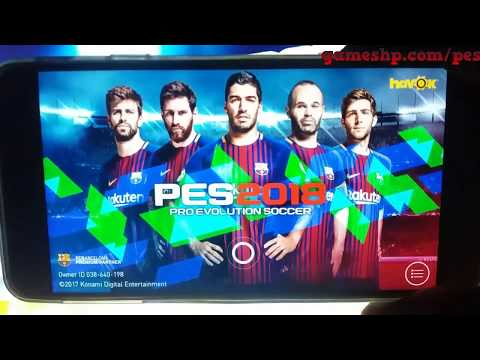 Pro Evolution Soccer PES 2018 Hack - How To Get Free Coins & GP In PES 2018 [Android/iOS]