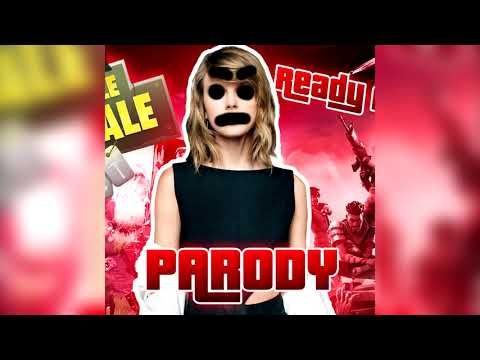 Taylor Swift - ...Ready For It? PARODY! (Audio)
