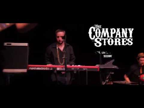 Duel of the Bells- The Company Stores mp3