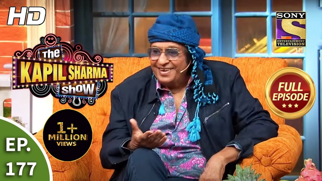 Download The Kapil Sharma Show Season 2 -Laughter With The Villains -Ep 177 -Full Episode -23rd January, 2021