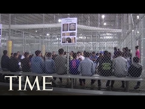 Nearly 2,000 Children Have Been Separated From Their Families During Trump Border Crackdown | TIME