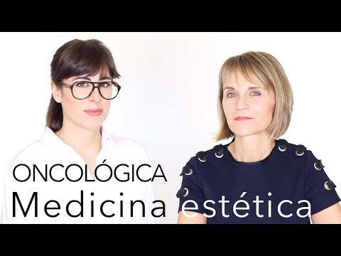 Medicina Estética Oncológica con la Dra Mª Elena Fernández by Miriam Llantada