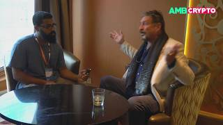 AMBCrypto Exclusive: John McAfee speaks about HitBTC, Price Pr…