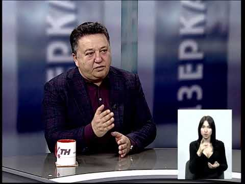 АТН Харьков: 22.10.2020 - Олександр Фельдман