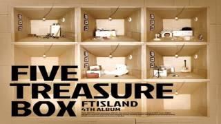 FTISLAND - Five Treasure Box (4th Album) [FULL ALBUM]