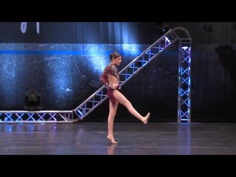 Imagination - Contemporary Junior Solo - Kelsey Jacobsen