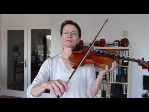 comment faire le spiccato au violon cours de violon pour d butant. Black Bedroom Furniture Sets. Home Design Ideas