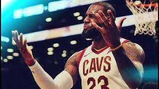 NBA Mix #4 (2017-18 Season) ᴴᴰ