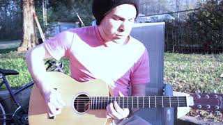 My Instincts Are The Enemy - American Football (cover)