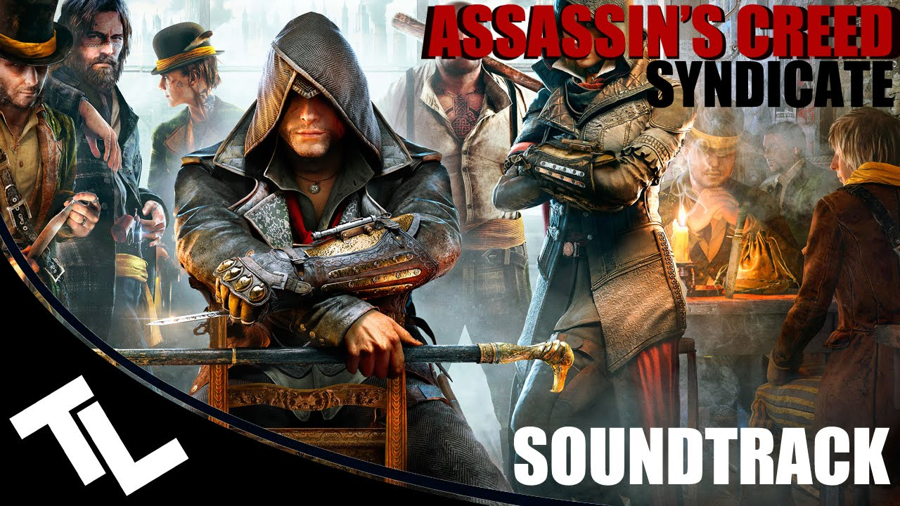 ASSASSIN'S CREED: SYNDICATE MAIN THEME | Fan-Made - YouTube