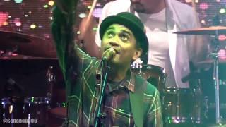 Glenn Fredly - My Everything ~ Kasih Putih @ Ramadhan Jazz Festival 2019 [HD]