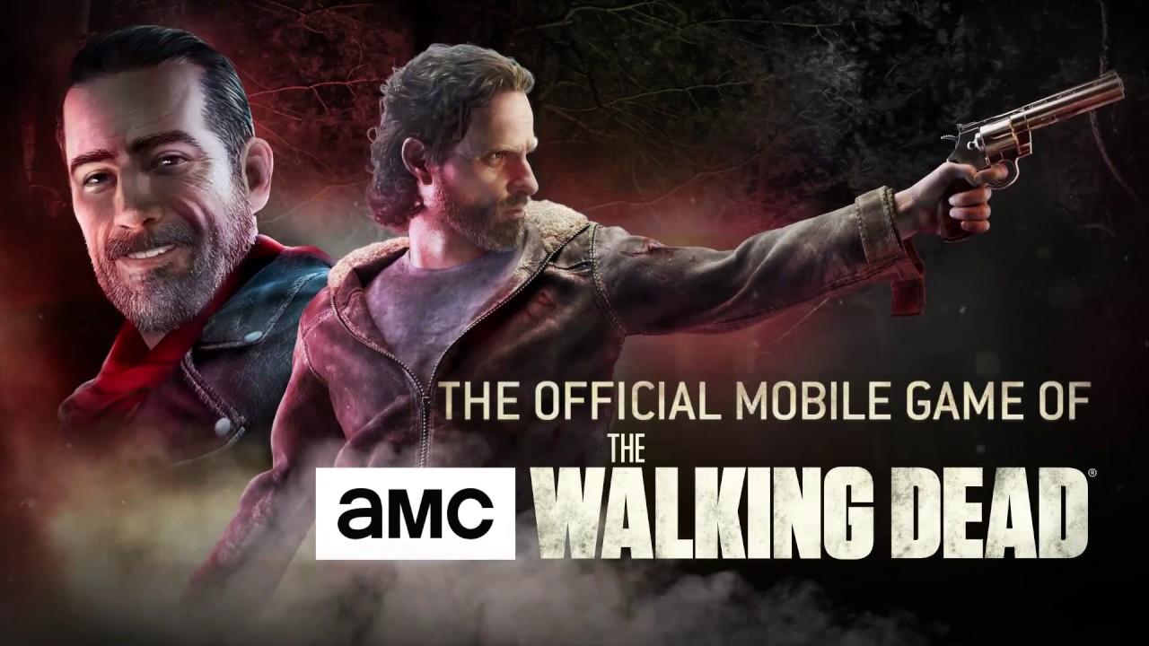 The Walking Dead – No Man's Land