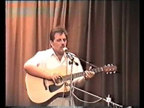Эмиль Крупник О блатной песне+Черный ворон. 2000 г.