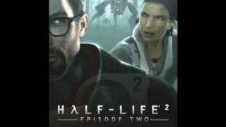 Half-Life 2 Dark interval and Soundtrack 40 (Best songs)