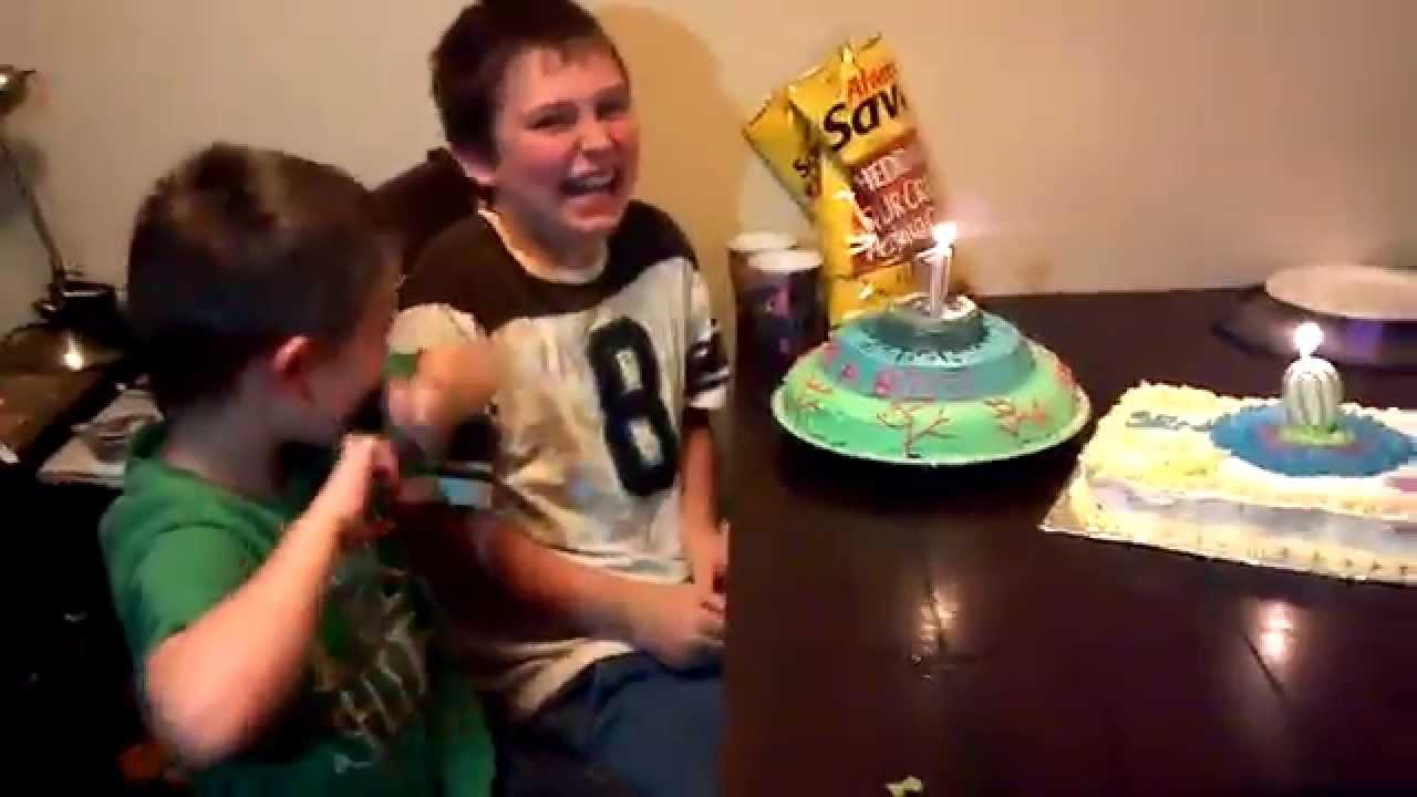 Jacksepticeye Birthday Cakes