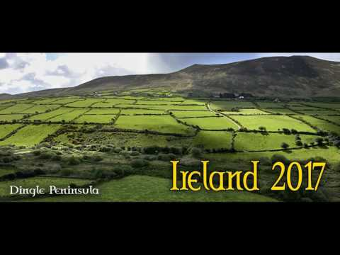 1. Kryon Ireland Tour 2017 - part 1, 21-25 april 2017