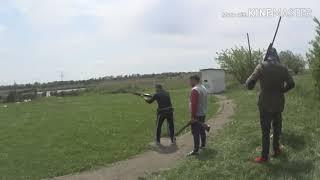 Стендовая стрельба. Кубок 9 мая