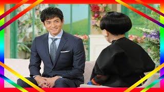 俳優の沢村一樹が、23日に放送されるテレビ朝日系トーク番組『徹子の部...