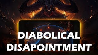 Reasons Why Diablo Immortal Is Justifiably Booed and Hated - Rant Video