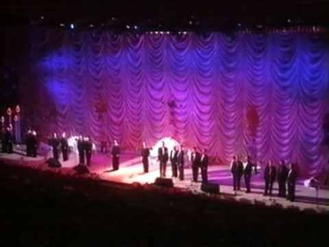 «Volodymyr, the Great!» - performed by KYIV choir