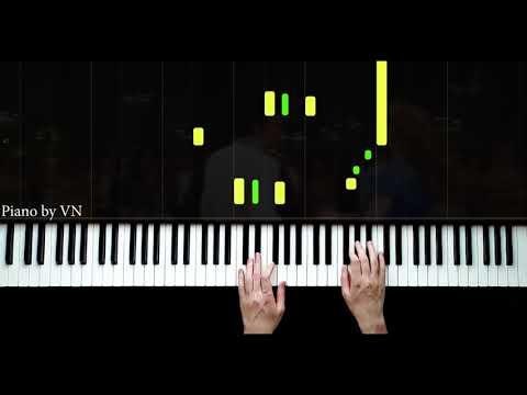 Beautiful Waltz - Piano Vals
