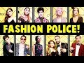 MEJOR VESTIDOS DE LOS ELIOT AWARDS 2017 - FASHION POLICE!