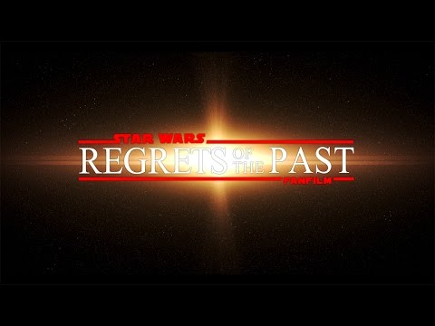 Regrets of the Past  -  Star Wars Fan Film (DE)