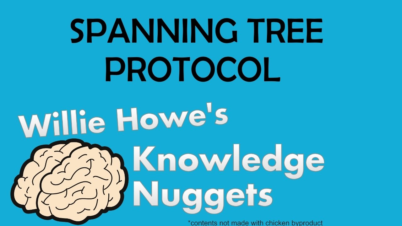 Knowledge Nugget: Spanning Tree Protocol