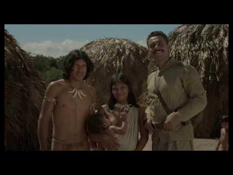 RONDON O DESBRAVADOR Trailer Oficial