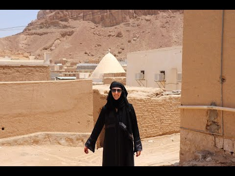 My Secret Trip to Yemen - 2018 Travel to Yemen Adventure