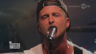 OneRepublic Good Life Live At Telekom Street Gigs 2017