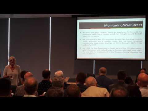 Kyenes & Economic Policy