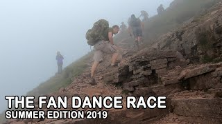 The Fan Dance Race - Summer Edition 2019