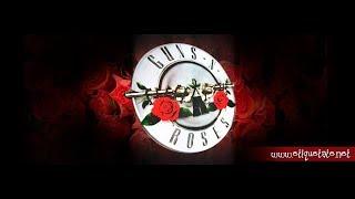 Guns N' Roses --  MERRY CHRISTMAS ---FELIZ NAVIDAD 2017-18