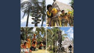 Tahitian Drums