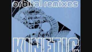The Pied Piper - Kinetic (Orbital Remix)