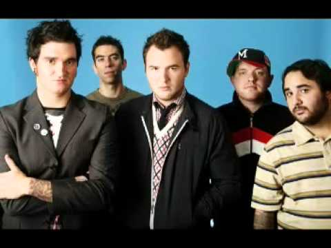 New Found Glory - My Friends Over You (Acoustic)