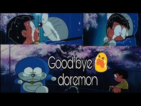 good bye doremon😭 sad new video best friendship viedo kya hua
