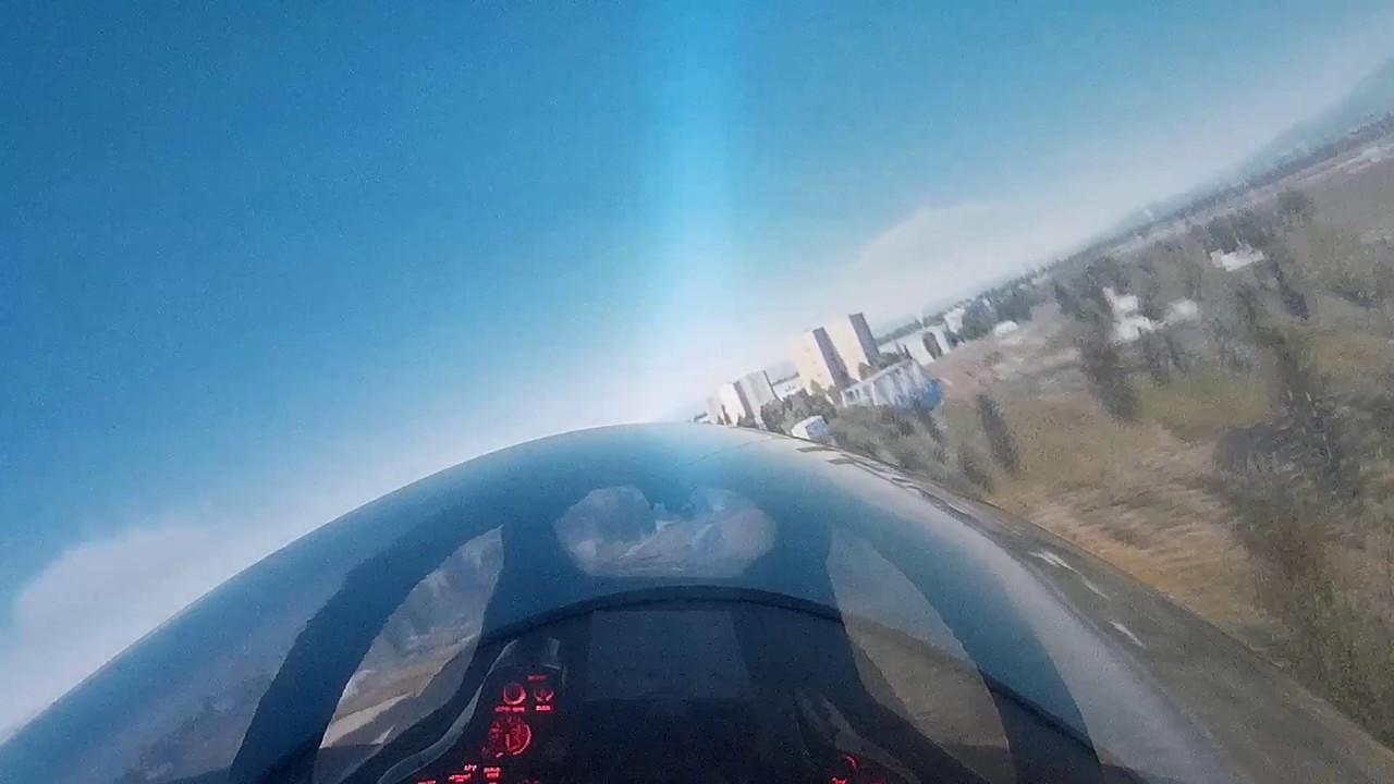 MiG21 Original Flight Simulator Hardware & DCS World Software