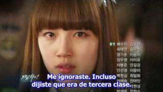 Dream High Ep 8 Sub Español / Eng sub.