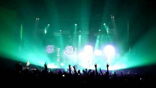 Rammstein - Ich Will - Live 2009 Portugal Lisboa HD (Pavilhão Atlântico)