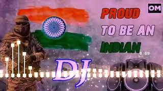 15 August special dj song Jai Bharat Mata